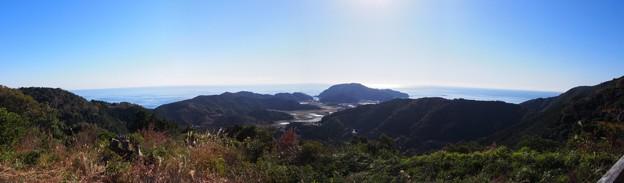 写真: tosaokitsusakatenboudai_p1