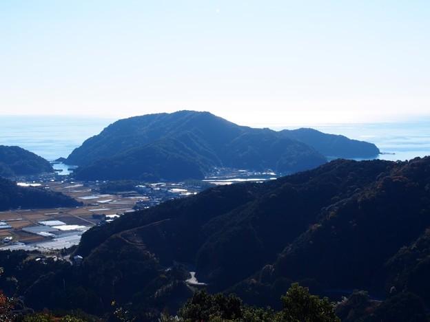 写真: tosaokitsusakatenboudai07
