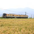 写真: 平成29年9月キヤ検測・筑肥線(東線)