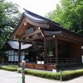 写真: 武田神社08