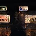 写真: 古利根川流灯まつり13