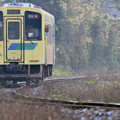 平成筑豊鉄道の風景