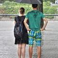 ~Traveler~The dating in rainy day(雨降りのデート)~