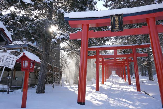 札幌稲荷神社