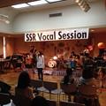 Photos: ssr session