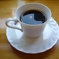 Photos: 141109-8 ランチのコーヒー