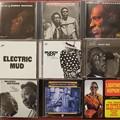Photos: お気に入り?の音楽CD、ブルース
