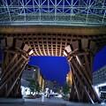 金沢駅・博物館・美術館・金沢の建物・橋など
