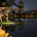 Photos: 内橋亭  兼六園 霞ヶ池