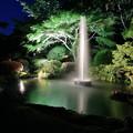 Photos: 兼六園 噴水