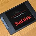 写真: SSD SanDisk Ultra ii 240GB_2