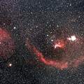 UHCで見たオリオン座