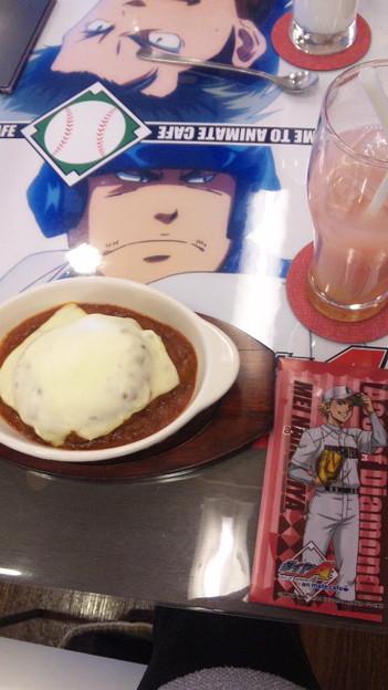 Photos: 今日も鳴ちゃんに憑かれた日...