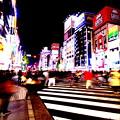 ブギウギ歌舞伎町