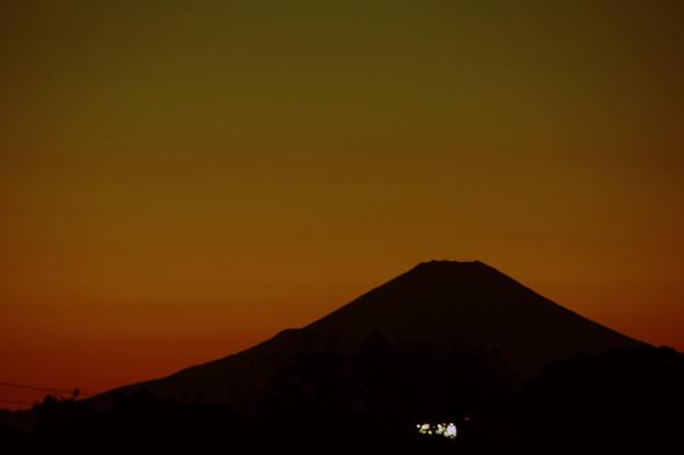 Photos: 富嶽