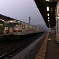 Photos: 普通高山行き