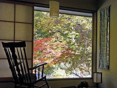 妙の湯部屋窓2