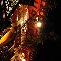 写真: 鷲神社 鳥居前