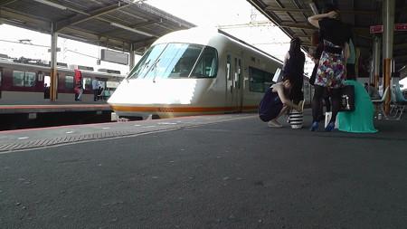 大和八木駅の写真(13)