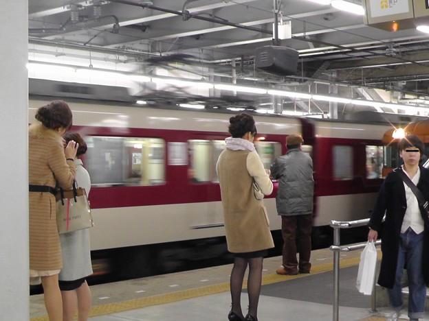 Photos: 大和西大寺駅の写真0008