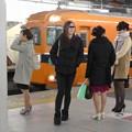 Photos: 大和西大寺駅の写真0009