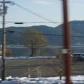 北陸本線の車窓0010