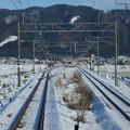 Photos: 北陸本線の車窓0015