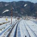 Photos: 北陸本線の車窓0016