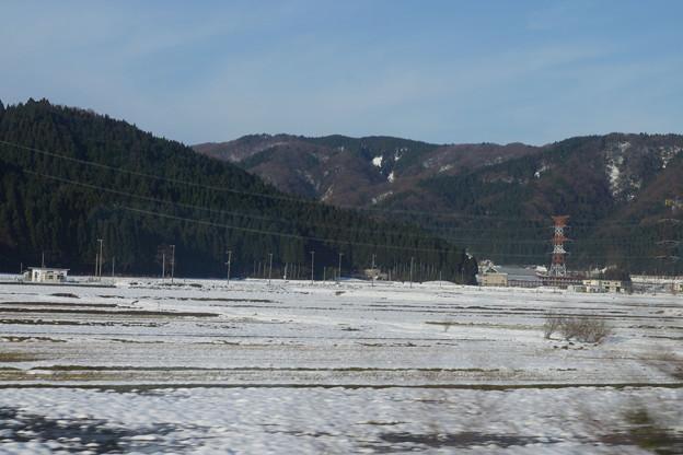 Photos: 北陸本線の車窓0018