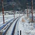 Photos: 北陸本線の車窓0021