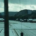 しまかぜの車窓0127