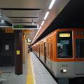 阪神神戸三宮駅の写真0003