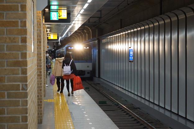 Photos: 阪神神戸三宮駅の写真0007