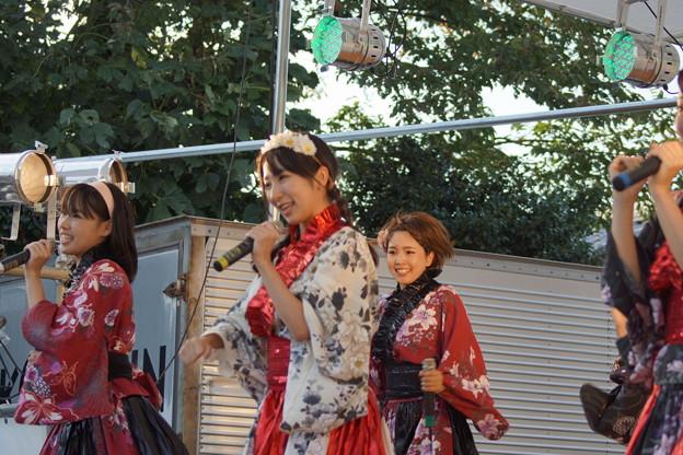 Photos: 木之本七本槍祭り(KRD8)0215