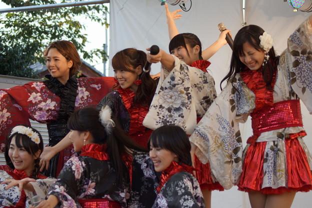Photos: 木之本七本槍祭り(KRD8)0219