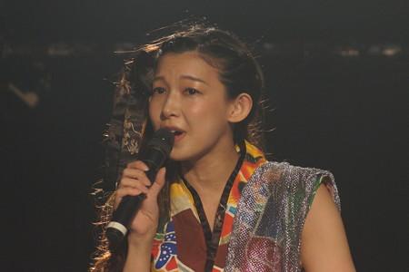 OSAKA翔GANGSのライブ(Biwako Mermaid Festival)0086