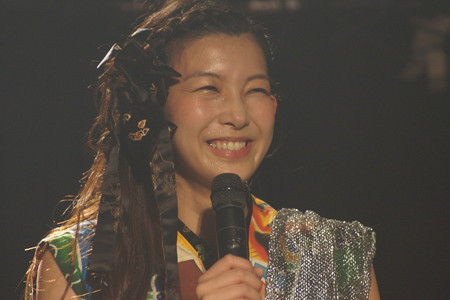 OSAKA翔GANGSのライブ(Biwako Mermaid Festival)0167