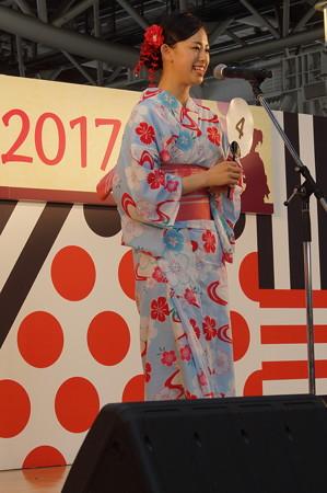ミスゆかたコンテスト2017大阪予選0080