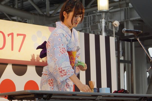 Photos: ミスゆかたコンテスト2017大阪予選0104