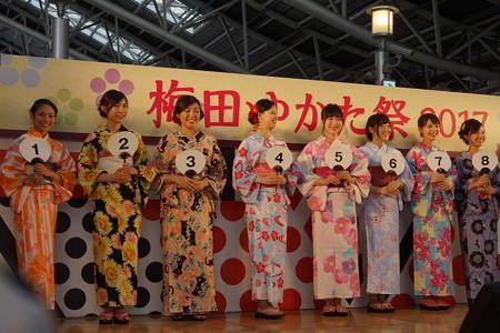 ミスゆかたコンテスト2017大阪予選0168