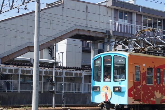 近江鉄道ミュージアム鉄道資料館0036