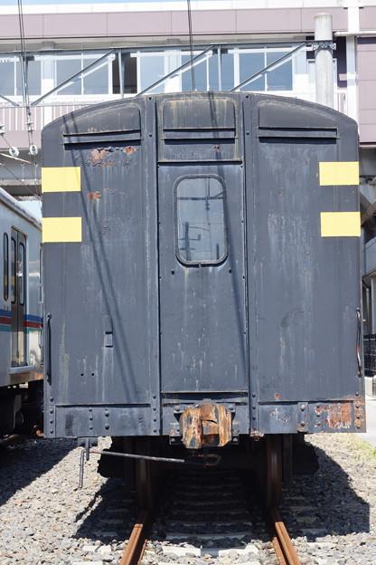 近江鉄道ミュージアム鉄道資料館0043