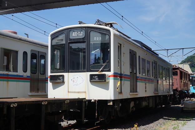 近江鉄道ミュージアム鉄道資料館0048
