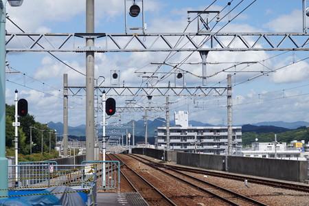 岡場駅の写真0002