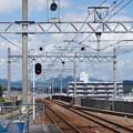 写真: 岡場駅の写真0002