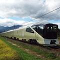 写真: E001系「TRAIN SUITE 四季島」  (2)