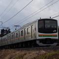 205系Y8編成(1)