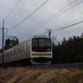 205系Y8編成(4)