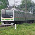 205系Y1編成  (5)