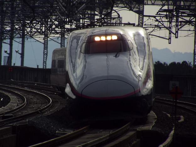 E2系J12編成  (5)